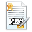 PDF Digital Signature